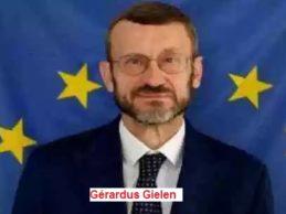 GUINEE / Un autre constat de pillages de biens publics par le régime  d'Alpha CONDE / l'Ambassadeur de l'UE indexe la mauvaise gestion des ressources