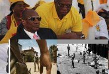 M.A.K. (Mouvement Alpha Kassory) : du duo gagnant vers un duel sanglant ? ( Par Saïdou Nour Bokoum)