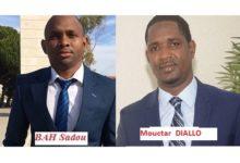 Lettre ouverte à monsieur le Ministre : Mouctar Diallo / par BAH Sadou, le secrétaire fédéral NFD de la SUISSE et de la France Voisine.