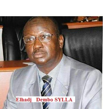 Le premier ministre Kassory Fofana en flagrant délit de corruption ? (Par Honorable Elhadj Dembo Sylla vice-président de l'assemblée nationale)