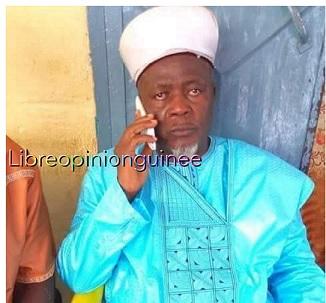 Affaire imam de Kindia / Qui peut donner le nom d'un seul SOUSSOU parmi les 3  premiers imams des mosquées de la haute guinée ou de la moyenne guinée (Par Mohamed Lamine Sylla)