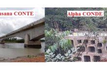 GUINEE /  LE CHANCELANT  CHANGEMENT ( Par Sylla Abdoul)