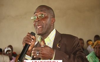 Sorel Bangoura : «Alpha Condé a mis en place une machine contre les peulhs et les soussous…»