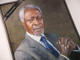 Mort de Kofi Annan, ancien secrétaire général de l'ONU et Prix Nobel de la paix Celui qui fut secrétaire général des Nations unies de 1997 à 2006 est mort à l'âge de 80 ans, ont annoncé ses proches.