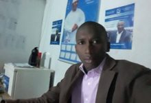 GUINEE / OBSCURITE ; OBSCURITE :   INDIGNEZ-VOUS ! (Ahmed Tidiane Sylla)
