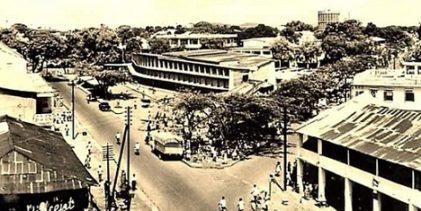 GUINEE / L'ÉPOPÉE DU LITTORAL GUINÉEN: ( Sylla Abdoul )
