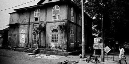 GUINEE / L'HISTOIRE DU PEUPLEMENT DE CONAKRY ET LA QUESTION DOMANIALE ( Sylla Abdoul )