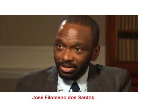 Angola : José Filomeno dos Santos fils de l'ancien président angolais  sous les verrous pour un détournement présumé de 500 millions $