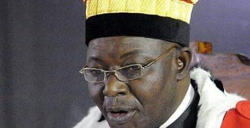Lettre à  M. Kèlèfa SALL, président de la Cour Constitutionnelle de la République de Guinée ( Par Mamadou Billo Sy Savané de ROUEN en France)
