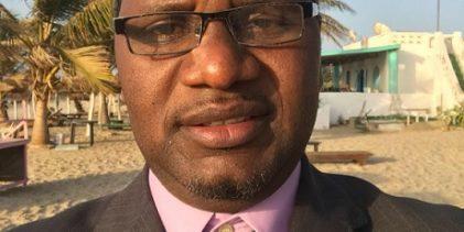 Makanera Ibrahima Sory, un article que tu as écrit est cité dans un livre qui va sortir bientôt. Tu es entré à plein pied dans la haine ethnique( Par Tidiane BARRY)
