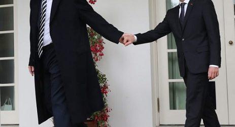 France diplomatie-Macron AN II : Un fiasco diplomatique total 1/2 (Par René NABA)