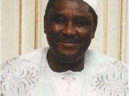 Lettre post Mortem à l'Ambassadeur Abraham Doukouré