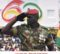 Qui se souvient de cet article ? / Le fameux Commandant Mamady Doumbouya n'est qu'un simple Caporal à la légion étrangère en France qu'Alpha Condé a soudainement nommé Commandant. Ses anciens compagnons de la légion n'en reviennent pas !