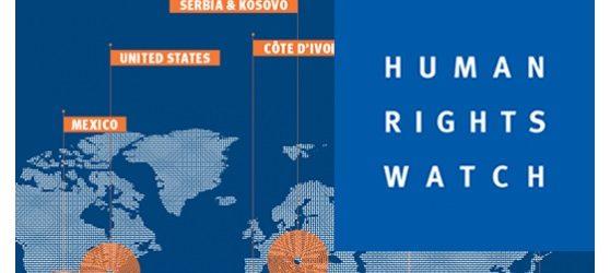 GUINEE / Human Rights Watch: Impact de l'exploitation de la bauxite sur les droits humains en Guinée.