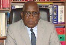 (VIDEO) Crise à la Cour constitutionnelle / M. Sy Savané appelle à un soulèvement généralisé et immédiat contre Alpha Condé, il accuse Espace FM de rouler pour Alpha Condé et il dénonce l'attitude de Fatou Bensouda de la CPI en Guinée.
