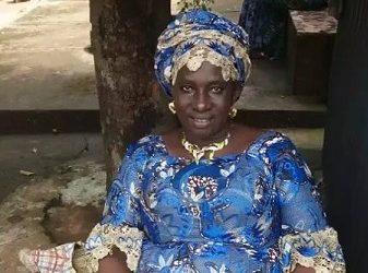 GUINEE / Nécrologie : Décès de madame Aissatou Diallo à Bohé
