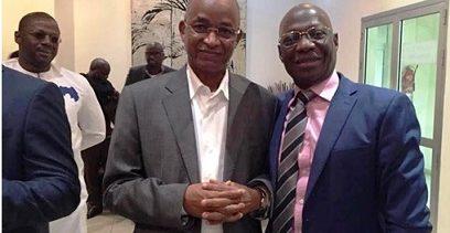 Guinée : Lettre ouverte au chef de file de l'opposition Cellou Dalein Diallo ! (Par Sadio BARRY   Président du parti Bloc pour l'Alternance en Guinée (BAG)    )
