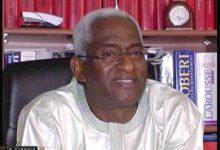 (VIDEO) Dr Abdoul Baldé s'exprime sur la violence politique en Guinée  de Sékou Touré à Alpha Condé et les raisons de la violence d'Alpha Condé sur les Guinéens.