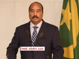 Mauritanie: le président Ould Abdel Aziz annonce qu'il ne se représentera pas pour un 3e mandat( je suis là pour respecter et faire respecter la Constitution du pays dit-il)