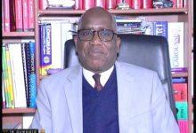 (VIDEO) Mamadou Billo Sy Savané dénonce la mainmise d'Alpha Condé sur la Cour constitutionnelle et la Cour suprême, les supposés conflits d'intérêts de Fatou Ben Souda de la CPI avec Alpha Condé et en appelle au peuple et à l'armée à se soulever contre Alpha Condé.