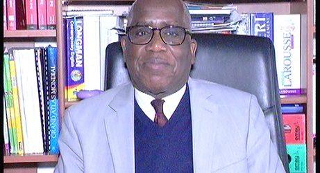 Un CONSENSUALISME  politiquement désastreux. Les Guinéens dans leur immense majorité, souhaitent se débarrasser  de ce pouvoir dont l'ILLÉGALITÉ n'est plus à démontrer. ( Mamadou Billo Sy Savané)