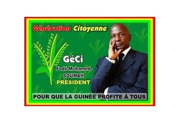 GUINEE /  A l'attention de Monsieur Amadou Salifou Kébé, Président de la CENI (Par Fodé Mohamed SOUMAH)