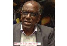 Décès de Monsieur Diallo Mamadou Bente