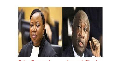 La CPI de Fatou Bensouda : incapable de condamner les dictateurs, sans couille pour inculper les génocidaires.