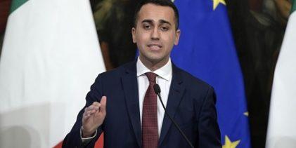 Le vice-PM italien accuse la France de «coloniser» l'Afrique, de l'appauvrir, de provoquer la migration et réclame des sanctions contre la France.