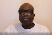 (VIDEO) Alpha Condé tient coûte que coûte à son projet maléfique du 3ème mandat…Mon beau, tu me trouveras sur ton chemin. Quand le PM Kassory Fofana incite au vol de l'État… Mon appel aux cadres malinkés de demander pardon à la Guinée