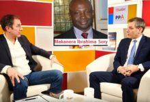 (VIDEO) MBA ET MASTER de PPA Paris pôle alternance / Formation financée par l'entreprise et étudiant rémunéré/ Une révolution en matière de formation ( Par MAKANERA Ibrahima Sory / Je sais de quoi je parle, j'y enseigne )