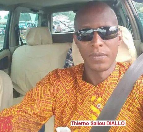 GUINEE / SOS LIBERTÉ DE LA PRESSE EN DANGER: LE CAS THIERNO SALIOU DIALLO: