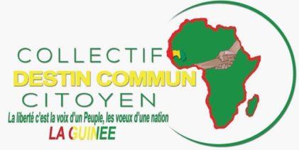 Société Civile : Le lancement officiel du Collectif Citoyen Destin Commun du côté de Paris (Communiqué ) Jour J-6