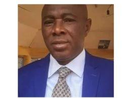 Avertissement du secrétaire  préfectoral de l'UFR de Siguiri  à Alpha Condé : « le 3ème mandat est une peau de banane, vous marchez dessus, c'est votre fin »( source: guineematin.com)