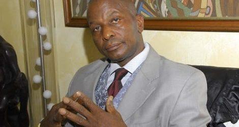 Sidya, Damaro, Alpha Condé, CENI, Kaporo-rails… Grand déballage de Fodé Mohamed Soumah GECI(Interview)