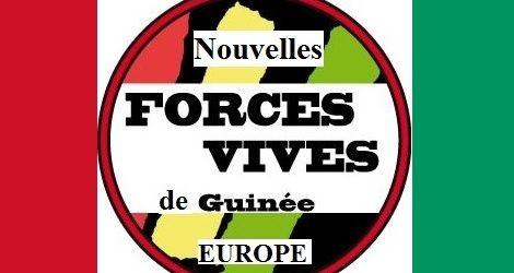 MEMORANDUM DES FORCES VIVES GUINEENNES – EUROPE /  RECONSTITUER LES FORCES VIVES GUINEENNES (FVG) POUR  SAUVER  L'ETAT DE DROIT ET LE PROCESSUS DEMOCRATIQUE EN GUINEE.