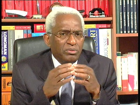 GUINEE : Le changement promis en 2010 a tout simplement viré au cauchemar. Nous ne pouvons faire l'économie d'une insurrection généralisée pour chasser Alpha Condé et ses fripouilles.