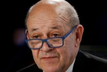 Jean-Yves Le Drian s'inquiète de la situation au Cameroun et en Guinée( RFI).