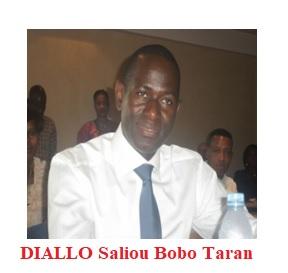GUINEE /  RAFLES A TARAMBALY (Par Maître Saliou Bobo Taran DIALLO)