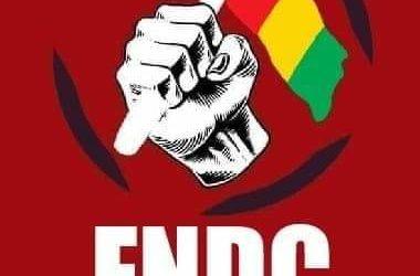 Communiqué : réunion d'urgence des Coordinations FNDC de la diaspora en Belgique.