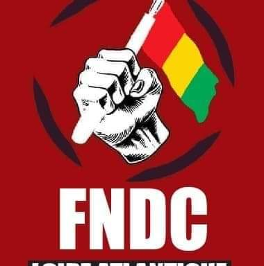 FRANCE / FNDC Loire Atlantique organise une grande manifestation à Nantes le dimanche 30 Juin 2019.