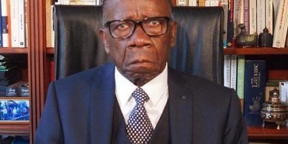 (Texte et vidéo) Hommage au patriote et infatigable combattant Jams SOUMAH décédé en France le 5 août 2021 (Par MAKANERA Ibrahima Sory).