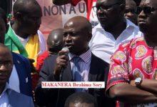 GUINEE / Attention ! «MAKANERA» n'est pas un prénom, mais un nom de famille. Il ne se résout pas à Alhousseine MAKANERA l'ancien ministre.Quand vous parlez de lui, veuillez ajouter son prénom pour faire la différence avec les autres MAKANERA.