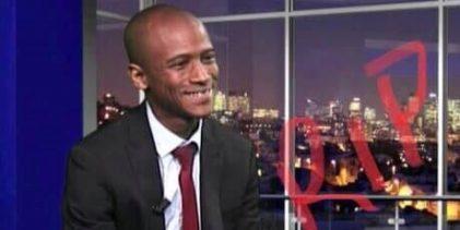 (VIDEO) Feu Dr Mamoudou Barry s'exprimait sur la politique minière en Afrique.