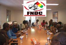 (VIDEO) Déclaration du FNDC-FRANCE suite à la réunion du directoire de ce samedi 6 juillet 2019 à Paris.