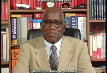 CLARTÉ : à propos du F.N.D.C. et autres sociétés dites « civiles » (Mamadou Billo SY SAVANÉ).