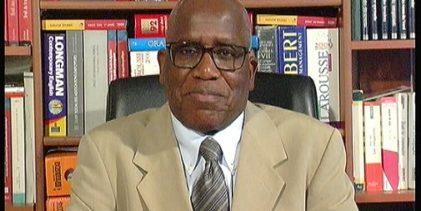 GUINEE / Salifou KÉBÉ, une mort qui était peut-être évitable si le président Alpha Condé ne lui avait pas privé de soins médicaux !