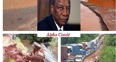 RFI / Guinée: la vente des terres finance la migration. /   ( Leguepard.net : La corruption, le népotisme, la destruction du système éducatif et de l'administration caractérisent la gouvernance d'Alpha Condé ! )