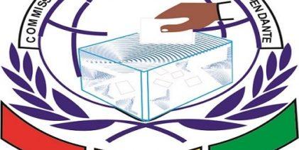 DÉCLARATION DES 7 COMMISSAIRES DE LA CENI CONTRE LA FIXATION ILLÉGALE DE LA DATE DES LÉGISLATIVES PAR MAÎTRE KEBE, LE PRÉSIDENT DE LA CENI.