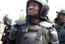 Communiqué des Forces vives-FNDC France / La famille du Colonel Ansoumane Camara Bafoé, le bras armé d'Alpha Condé localisée en France.